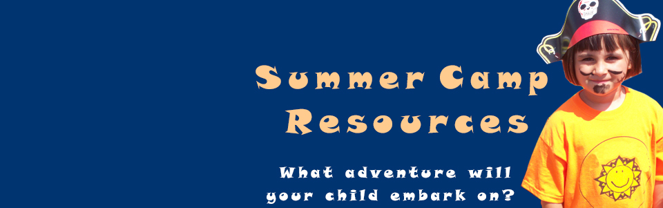 Summer Camps Resources image