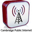 Cambridge Public Internet