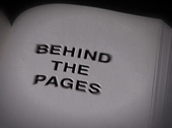 behind the pages logo