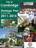 CDBG 2011to 2015 Strategic Plan