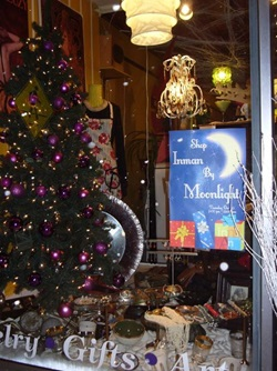 Inman Square at Moonlight Storefront