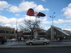 Porter Square/North Massachusetts Avenue