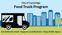 Cambridge Food Truck Program