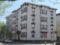 Norstin Apartments