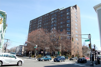 Inman Square Apartments