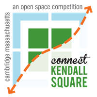 Connect Kendall Square Open Space Competition