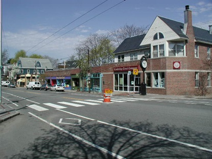 Huron Village