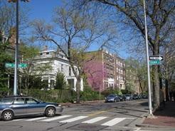 Mid-Cambridge - Neighborhood 6 - CDD - City of Cambridge, Massachusetts