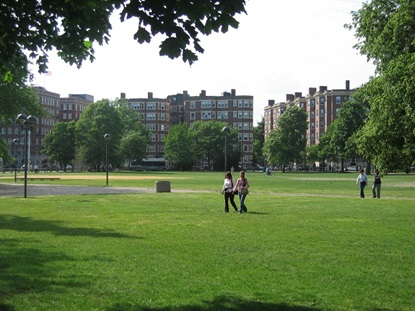 Cambridge Common