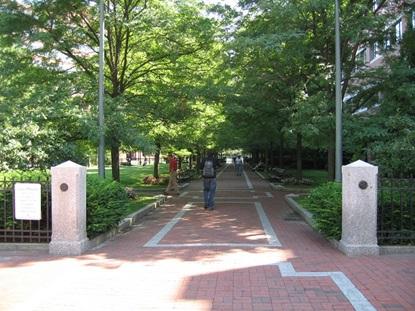 Charles Park - CDD - City of Cambridge, Massachusetts