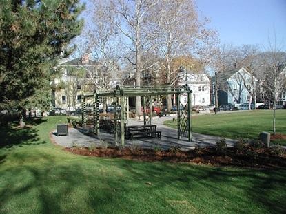 Dana Park - CDD - City of Cambridge, Massachusetts