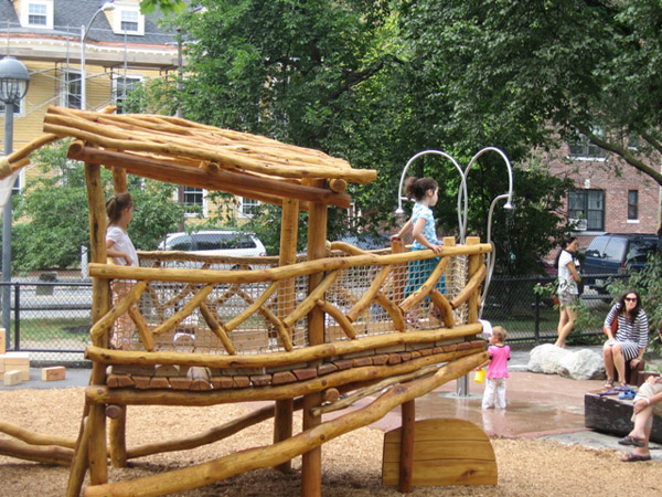 Parks And Playgrounds Cdd City Of Cambridge Massachusetts