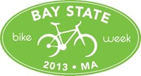 Bay State Bike Week Logo