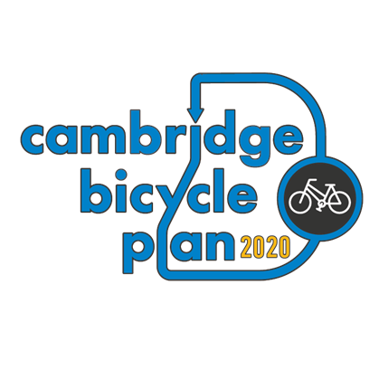 Bicycle Plan 2020 logo square