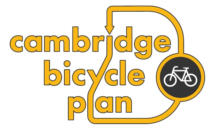 Cambridge Bicycle Plan Logo