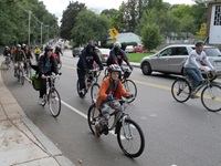 Cambridge Celebrates Bike Month In Style Cdd City Of