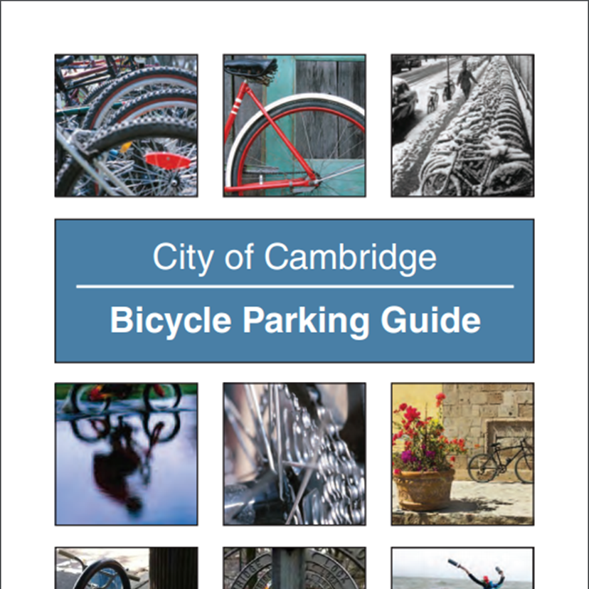 Bicycle Parking Guide thumbnail