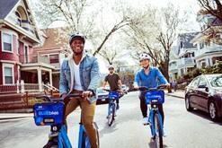Bluebikes Bike Share - CDD - City of Cambridge, Massachusetts