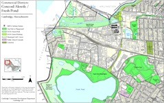 concord alewife district map