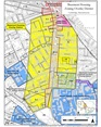Basement Overlay Zoning District Map