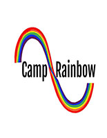 Camp Rainbow Logo