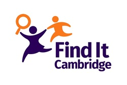Find It Cambridge Logo