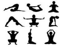 Images of Yoga Poses