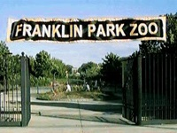 Franklin Park Zoo