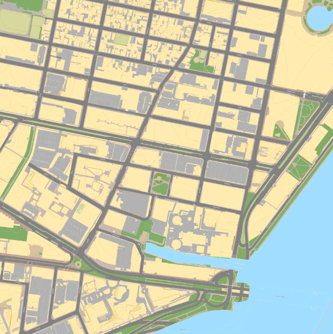 Basemap PNG - GIS - City of Cambridge, Massachusetts