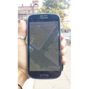 mobile mapping, mobile, map, gis