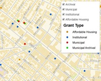 CPA, Historic Preservation, Community Preservation Act, interactive map, map, GIS, Cambridge, ma