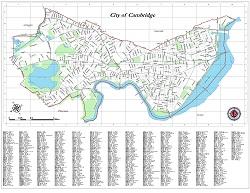 citywide maps gis city of cambridge massachusetts