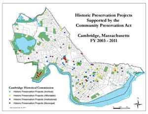 historic maps gis city of cambridge massachusetts