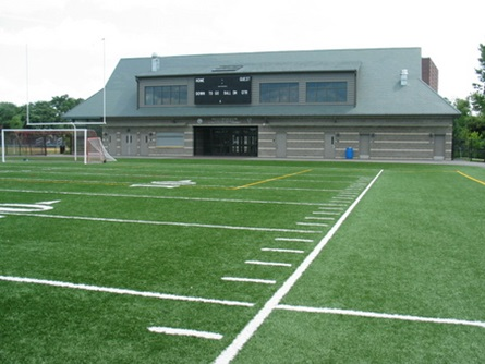 Field House, Danehy Park
