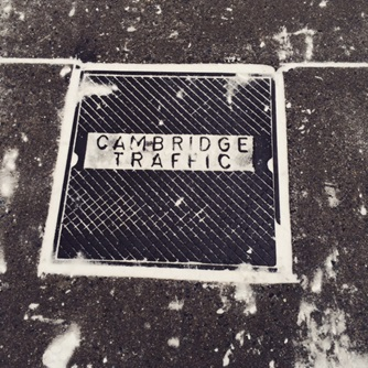Traffic Parking Transportation City Of Cambridge