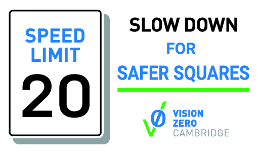 20 MPH Safety Zones