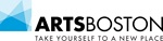 Arts Boston logo