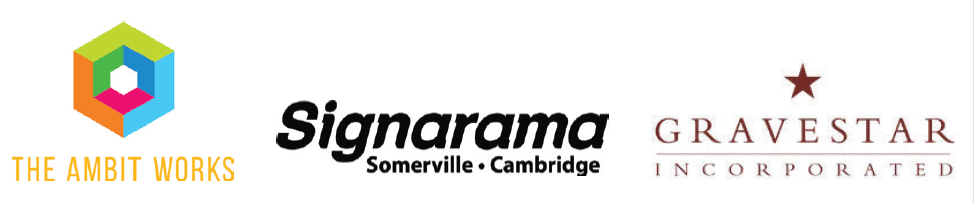List of logos of supporters of the 2017 Cambridge Arts Open Studios