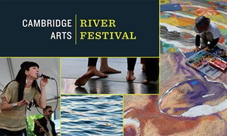 2016 River Festival Collage