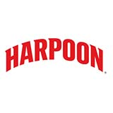 The word Harpoon is written in all capital letters and in red.