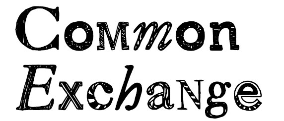 'Common Exchange' logo