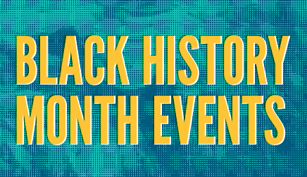 February 2017 Black History Month Cambridge Public Library