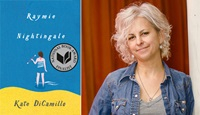 Kate DiCamillo CPL