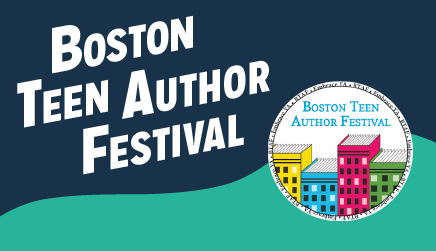 boston teen author festival