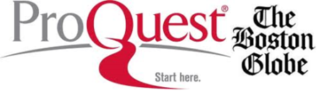 Proquest Boston Globe