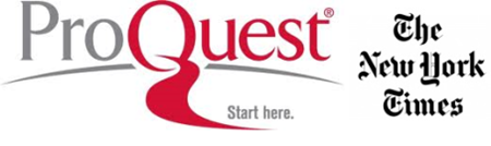 ProQuest New York Times