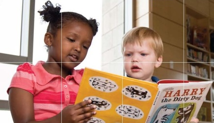 Event image for Toddler Storytime