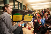 Event image for Preschool Storytime