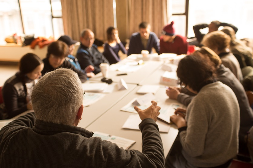 Event image for Literacy Conversation - Beginners
