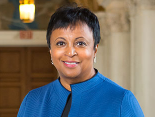 Event image for CANCELED Story time with Librarian of Congress, Dr. Carla Hayden